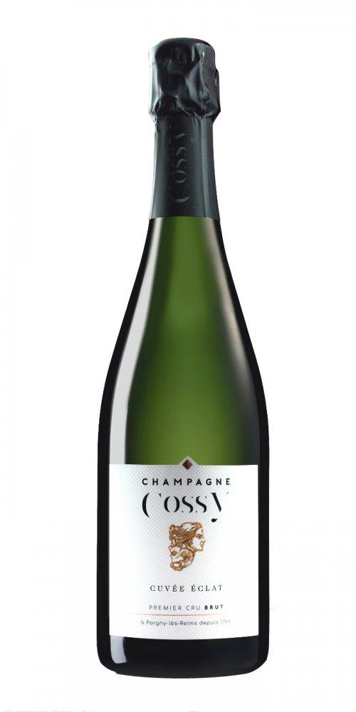 champagne f cossy cuvee eclat brut